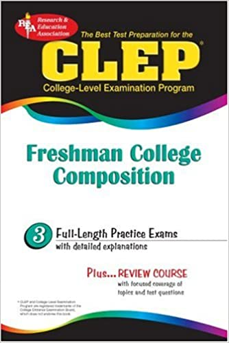 Clep college composition with essay Free Clep Prep com CLEP Freshman College Composition practice test questions to help CLEP test takers review and prepare for the CLEP Freshman College Composition test