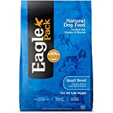Eagle Pack Natural Dry Small Breed Dog Food, Chicken & Pork, 30-Pound Bag For Sale