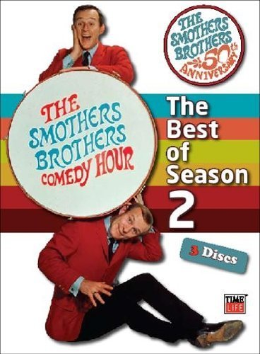 The Smothers Brothers Comedy Hour