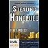 The Lei Crime Series: Stealing Honolulu (Kindle Worlds Novella) (a hawai'i parkour adventure Book 2)