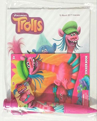 dreamworks-trolls-2017-calendar-giant-pen-and-stickers