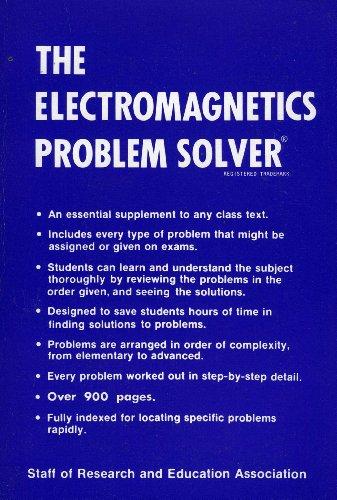 The Electromagnetics Problem Solver.