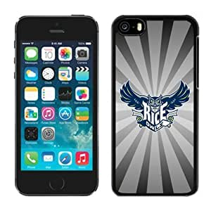 Cheap for ipod Touch 4 Case Ncaa Conference USA Rice Owls 10 Cell Phone Accessories