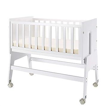 Babybett Babybett Solid Wood Multifunktions Schlafsofa Bett