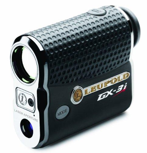 Leupold GX3i Rangefinder Review