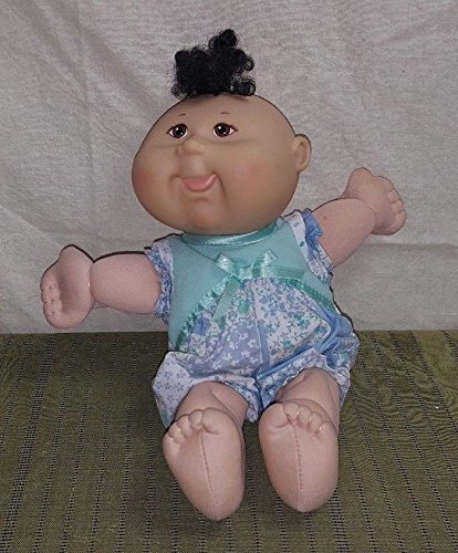 2004 OAA Inc. PLAY ALONG Cabbage Patch Doll