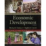 Economic Development (12th Edition)