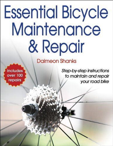 Essential Bicycle Maintenance & ...