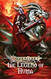 img - for Dragonlance: The Legend of Huma (Dungeons & Dragons) book / textbook / text book