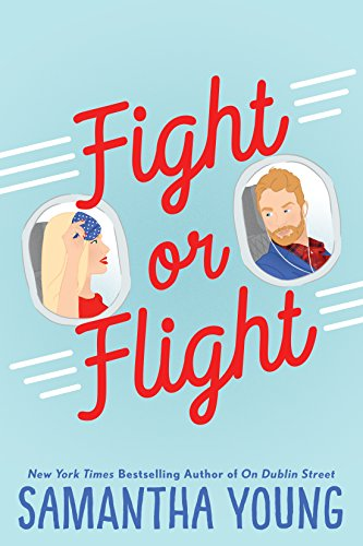 Fight or Flight by [Young, Samantha]