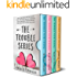 The Trouble Series: Four Clean Contemporary Romance Novels