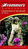 img - for Frommer's Portable Charleston & Savannah by Darwin Porter (2002-04-25) book / textbook / text book