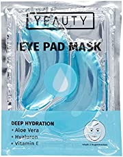 Yeauty Mask Deep Hydration Eye Pad, 1 x 2 Stycken
