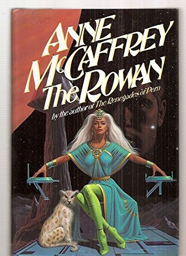 The Rowan, McCaffrey, Anne