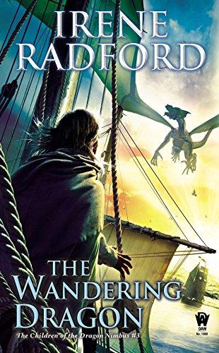 The Wandering Dragon (Children of the Dragon Nimbus)