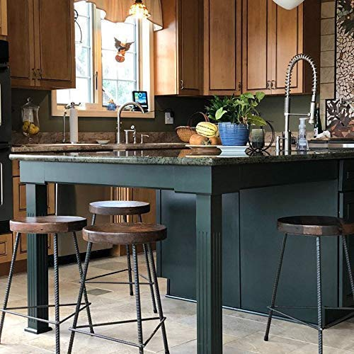 Fabulous Amazon Com Vintage Factory Bar Stool Or Counter Stool With Gmtry Best Dining Table And Chair Ideas Images Gmtryco