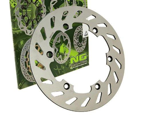 avant RX 125/C NG disque de frein pour Aprilia RX 50/Racing ETX 125