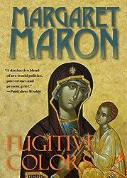 Fugitive Colors (A Sigrid Harald Mystery Book 8)