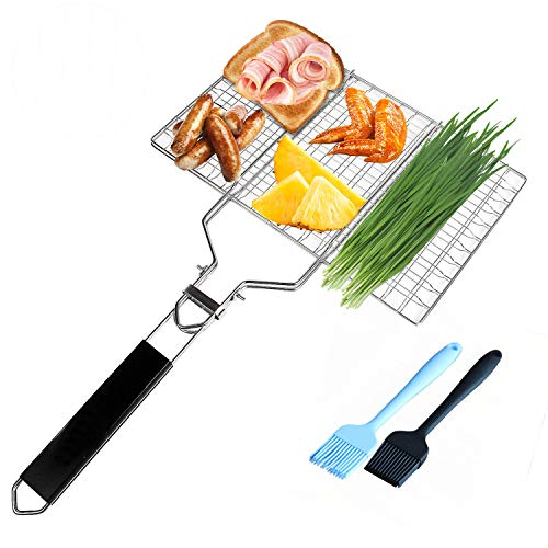 Highest Rated Grill Baskets