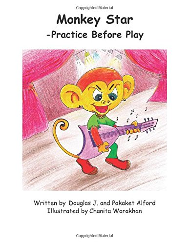 Download Monkey Star - Trade Version: - Practice of Play pdf