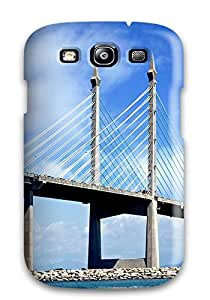 Best Snap On Hard Case Cover Penang Bridge Malaysia Protector For Galaxy S3 4895274K22746486