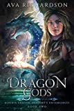 Dragon Gods (Alveria Dragon Akademy's Untameables Book 2)