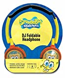 Play Visions SpongeBob DJ Headphones