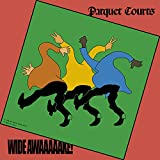 Buy Parquet Courts/Wide Awake! New or Used via Amazon