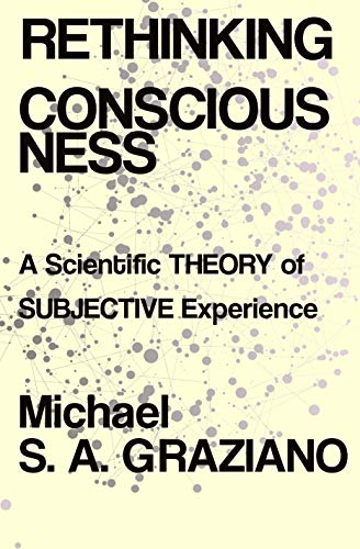Rethinking Consciousness: A Scientific Theory of Subjective Experience by [Graziano, Michael S A]