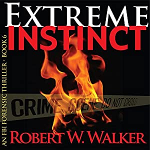 Extreme Instinct Audiobook