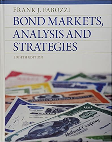 Amazon bond markets analysis and strategies 8th edition bond markets analysis and strategies 8th edition 8th edition fandeluxe Image collections