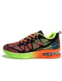 T-mod Athletic Shoes Men's Women's Outdoor Tennis Jogging Walking Fashion Sneaker,Running Shoes