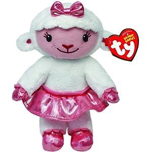 - 51oGPQkeorL - Ty Disney Doc McStuffins Lambie – Lamb