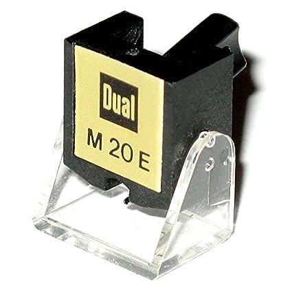 Dual/Ortofon DN 350 (N 20 S) Aguja para M 20 E - Original Aguja ...