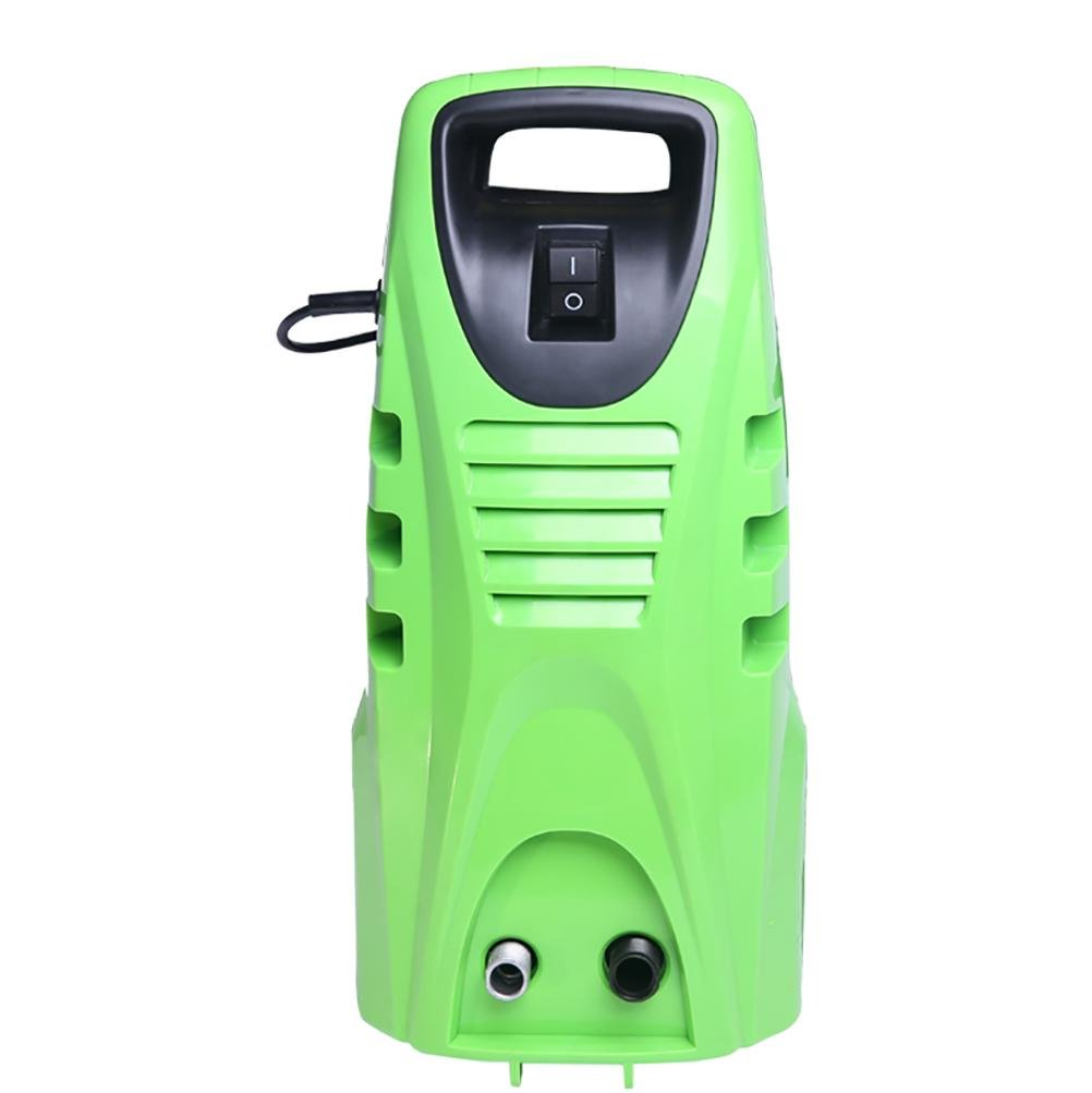 Ruirui-Hogar lavadoras y alimentación 220V Lavado máquina Lavadora portátil Pistola Lavado de Coches Bomba de Alta presión eléctrica, xg-02a Ruirui Pail