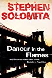 img - for Dancer in the Flames book / textbook / text book