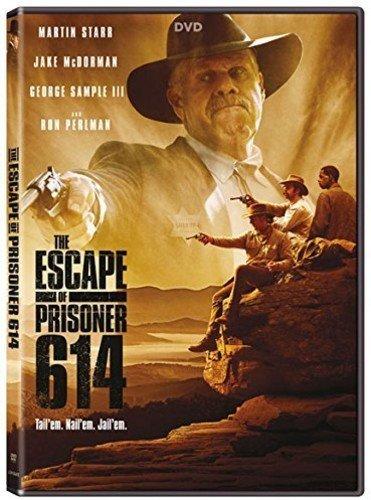 Escape Of Prisoner 614 Edizione: Stati Uniti Italia DVD ...