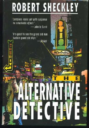 The Alternative Detective
