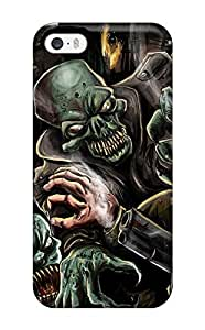 Best Iphone 5/5s Well-designed Hard Case Cover Lone Soldier Protector