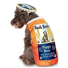Rubie's Costume Company Bark Brew for Pet