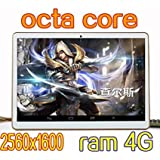 bestenme 9.7 inch Tablet Octa Core 2560X1600 IPS Bluetooth RAM 4GB ROM 64GB 8.0MP 3G Dual sim card Phone Call Tablets PC Android 5.1 GPS electronics 7 9 10 10.6 white