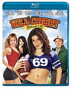 Cover Image for 'Wild Cherry'