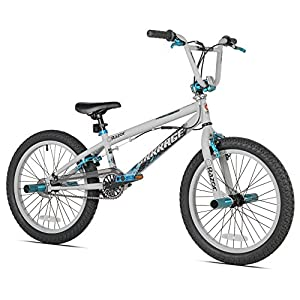"20"" Freestyle BMX Bike"