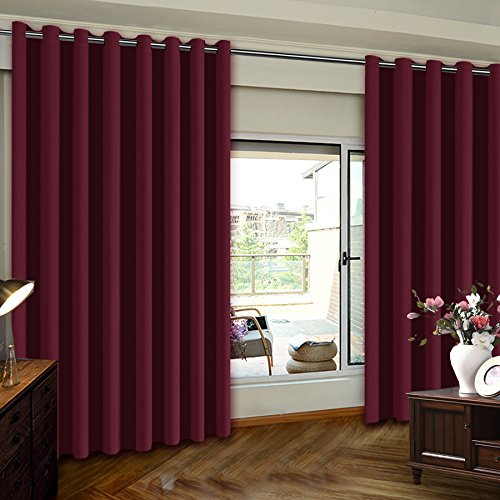 door curtains - 7
