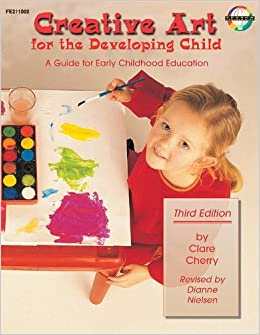 Creative Art For The Developing Child: A Guide For Early Childhood Education Download Pdf