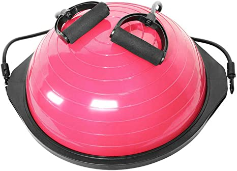 Pelota Suiza o Gym Ball, Bola para Pilates, Yoga, Fitness ...