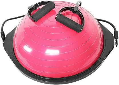 Pelota Suiza o Gym Ball, Bola para Pilates, Yoga, Fitness ...