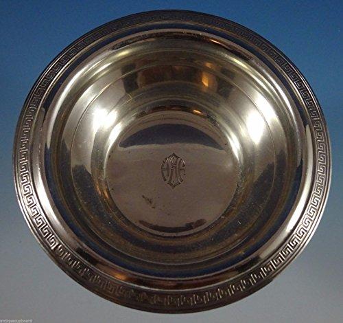 Etruscan by Gorham Sterling Silver Finger/Snack Bowl #9865 1 5/8