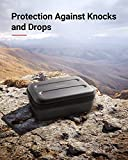 Nebula Apollo Official Travel Case, by Anker, Vegan