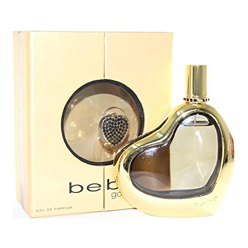 Bebe Gold de Bebe para Dama Eau De Parfum Spray 100 ml